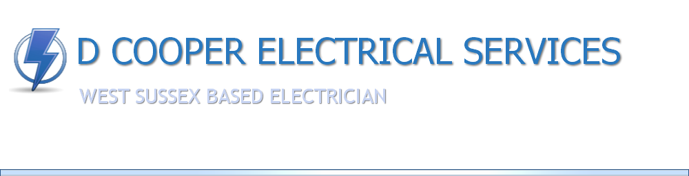 D Cooper Electrical Services Electrician in Worthing Worthing West Sussex West Sussex Electrician